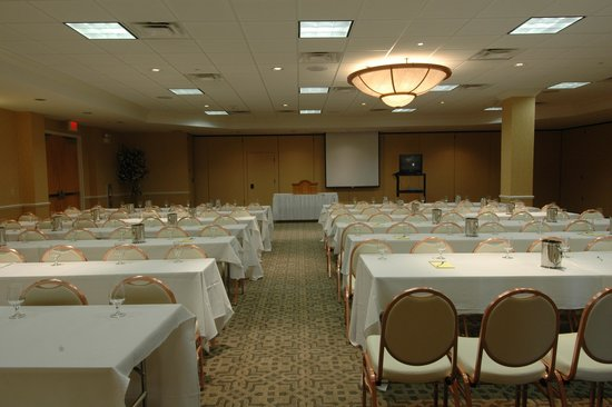 Holiday Inn Manahawkin / Long Beach Island: Meetings