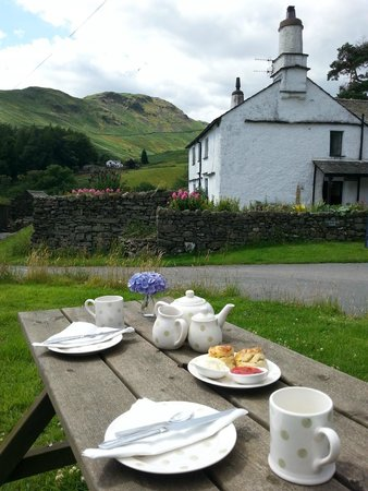 Town Head Cream Teas