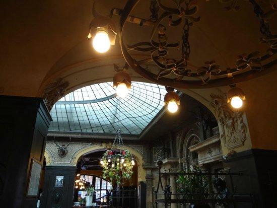 Zum Augustiner: Une autre vue de la brasserie