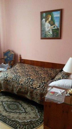 Hotel Kolonada: Номер