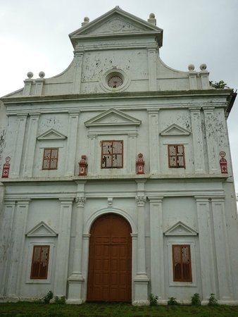 Chapel of Our Lady of the Mount