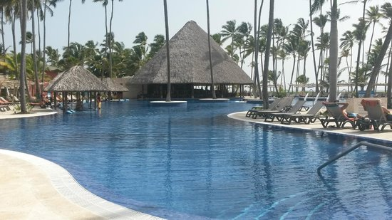 Barcelo Bavaro Beach - Adults Only: Séjour du 24/07/14 au 01/08/14
