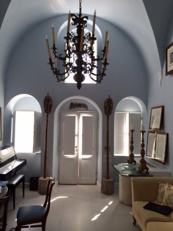 The Tsitouras Collection Hotel: House of winds