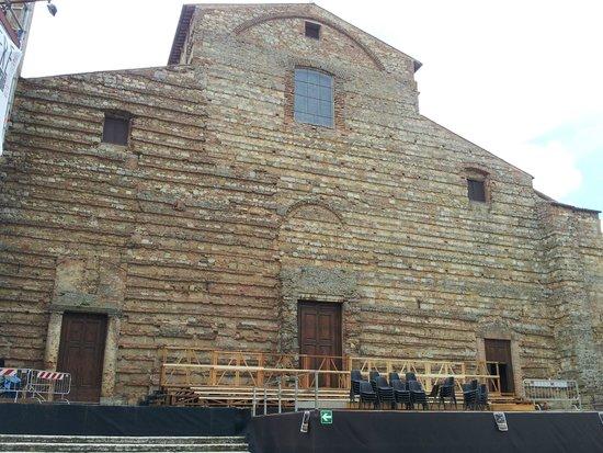 Duomo: Exterior