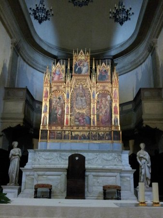 Duomo: Alter piece