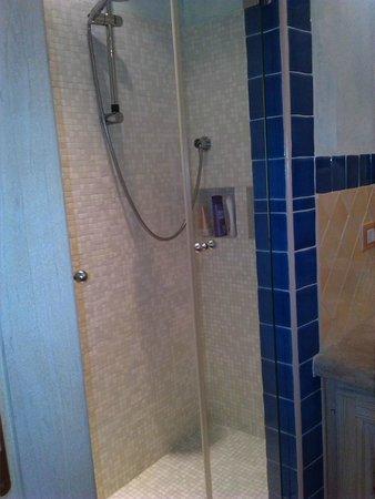 Park Hotel Resort: bagno