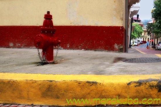 Casco Viejo: Street