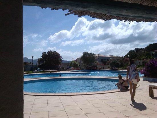 Park Hotel Resort: piscina