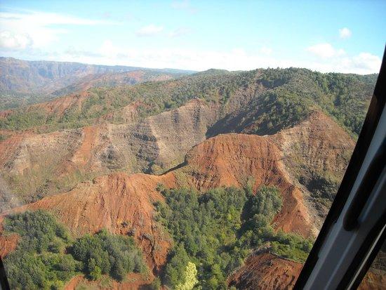 Blue Hawaiian Helicopters - Kauai: Waimea