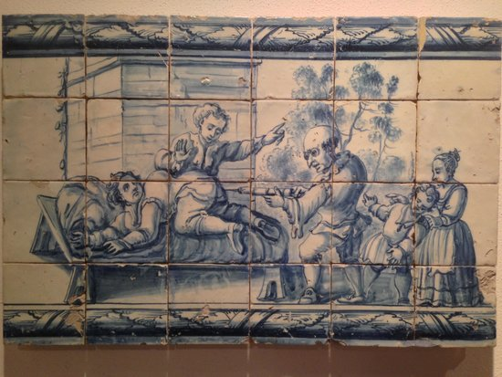 National Tile Museum: 2