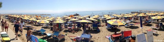 Villaggio San Francesco: spiaggia