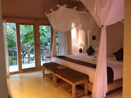 Puri Sunia Resort: Suite