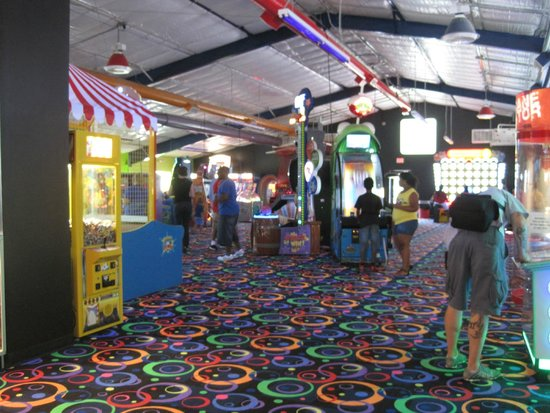spreadsheet and fun zone amusements Use a shared spreadsheet to keep track of expenses — from food to table rentals   it'll encourage employees to gather in one central area and have fun together   known as one of the top amusement parks in the country and home to world.