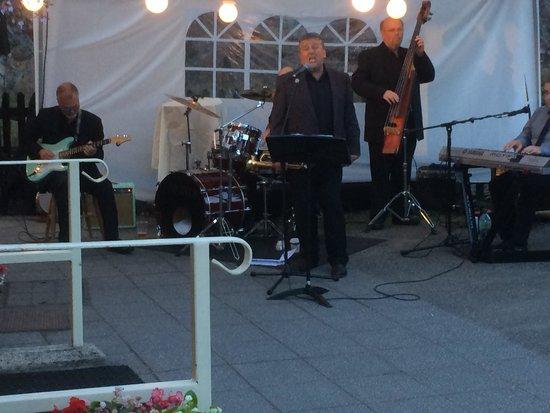 Ffestiniog & Welsh Highland Railways: Jazz night