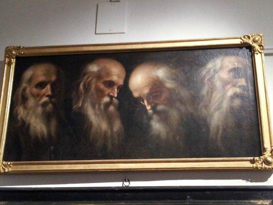 Pinacoteca Nazionale: 6