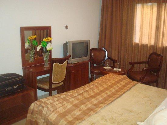 Hotel Plaisance: calme et confort garanti