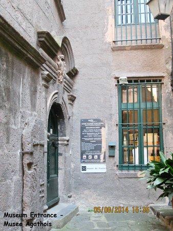 Musee Agathois