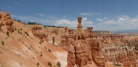 Best Western Plus Ruby's Inn: Bryce Canyon