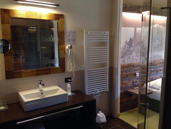 Active Hotel Olympic: Suite Pordoi