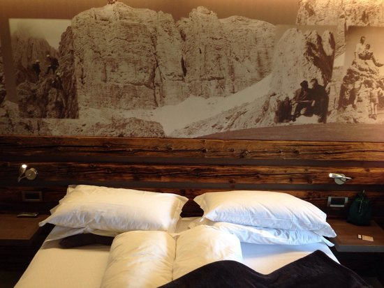 Active Hotel Olympic: Suite Pordoi