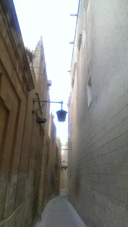 Mdina Old City: Мдина