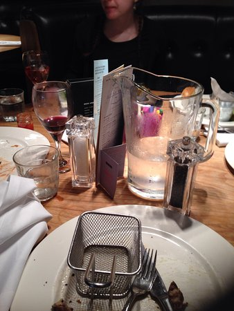 The Blackhouse Grill - Chester: Nice Evening