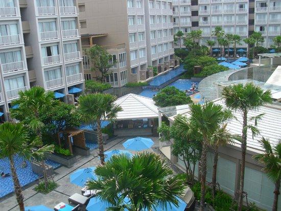 Grand Mercure Phuket Patong: From my room