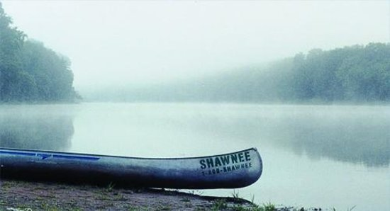 Shawnee on Delaware, Πενσυλβάνια: Nothing like the serenity of the Delaware River