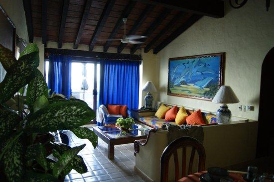 Lindo Mar Resort : Room 901