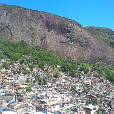 Favela Tour : Amazing