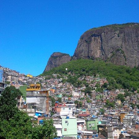 Favela Tour : Lovely