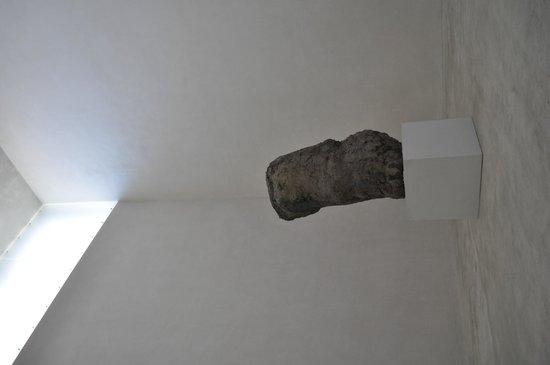 Kolumba: 三階