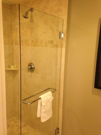 Inn on Fifth : Shower