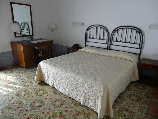 Agave Residence Lipari: Lit