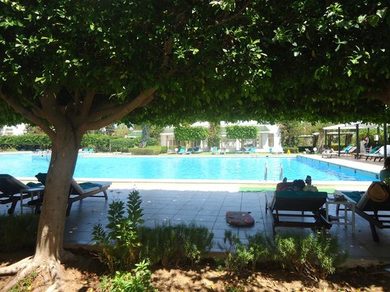 1 picture of hasdrubal thalassa hotel spa port el kantaoui port el kantaoui tripadvisor - Hasdrubal port el kantaoui ...