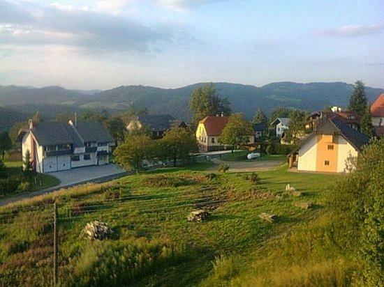 Apartments Ribnica