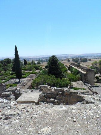 Conjunto Arqueológico Madinat Al-Zahra: Madinat Al Zahra