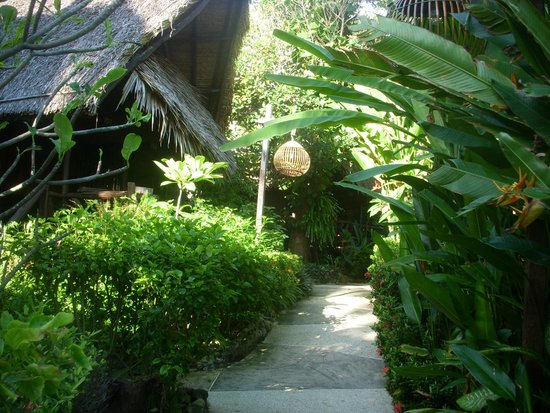 Banpu Koh Chang Resort: на территории отеля