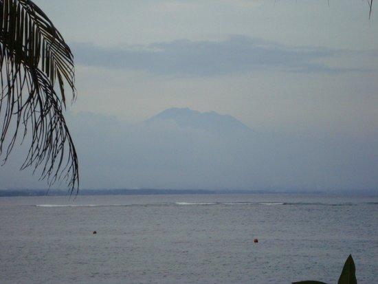 The Oasis Lagoon Sanur: океан