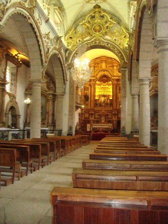 Santuario de Nossa Senhora da Abadia