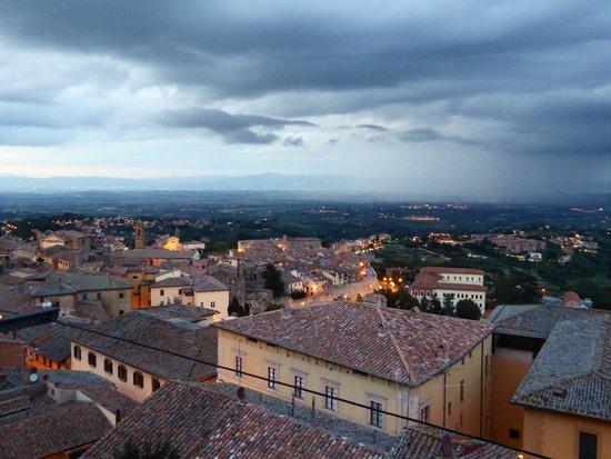 Meuble il Riccio: Yet another gorgeous view