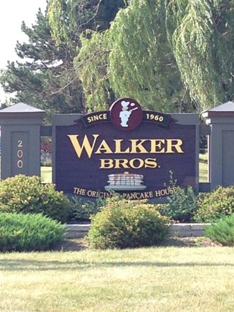 Walker Brothers: Look for the sign
