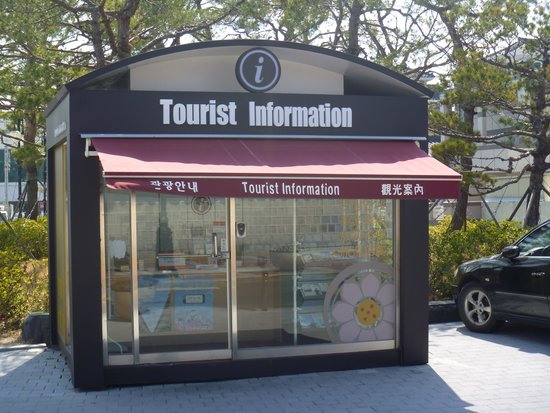 Tourism and Interpretation Service Office