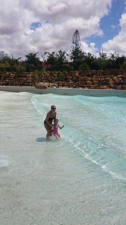 Zoomarine Algarve : Waves !!
