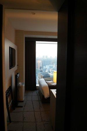 Mitsui Garden Hotel Ginza Premier: Zimmer