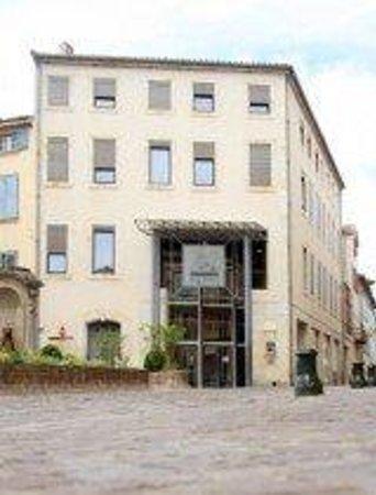 Le Centre National et Musee Jean-Jaures: Musée Centre National JEAN JAURES