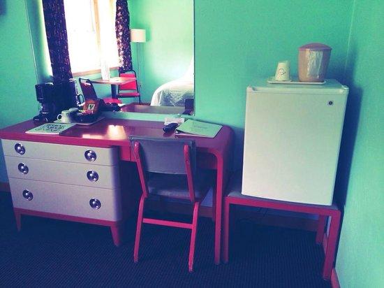 Holiday Music Motel: Room Photo