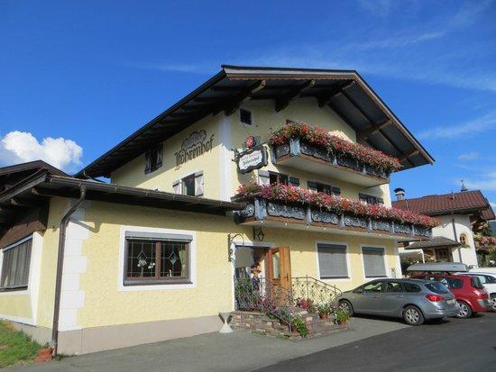 Landhotel Fohrenhof: Landhof Föhrenhof