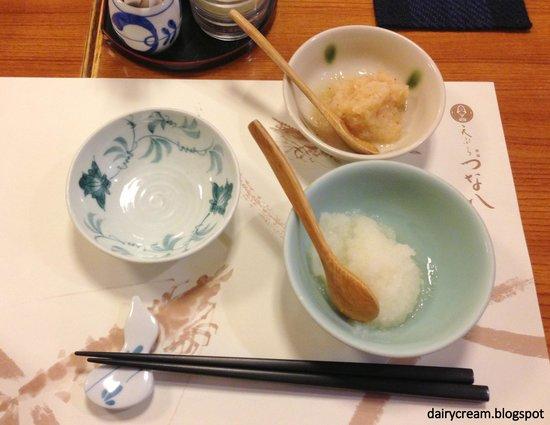 Shinjuku Tsunahachi So-honten: tempura