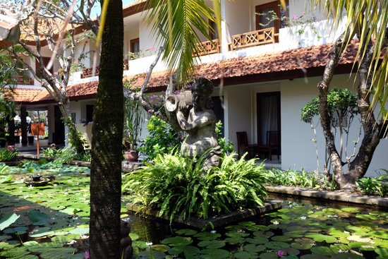 Bali Rani Hotel: The beautiful Oasis